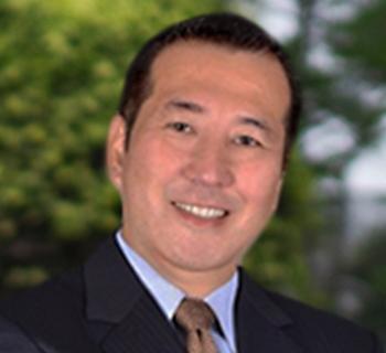David Higuchi